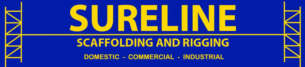 Sureline Scaffolding and Rigging Pty Ltd
